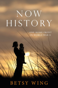 Now History Cover EBOOK